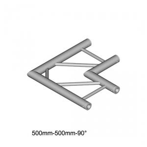 DuraTruss 32/2-C21H-L90 element konstrukcji aluminiowej,  (...)