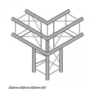DuraTruss DT 24-C30-L90 corner element konstrukcji  (...)