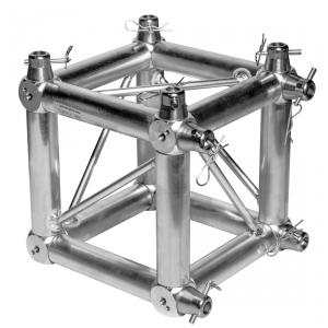 DuraTruss DT 24-CORNERBOX element konstrukcji aluminiowej