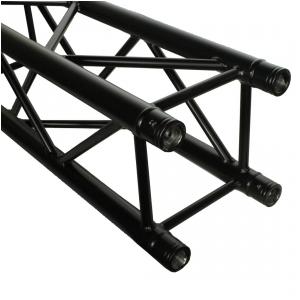 DuraTruss DT 34/2-075-BK czarny element konstrukcji  (...)