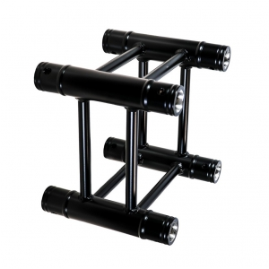 DuraTruss DT 34/2-025-BK czarny element konstrukcji  (...)