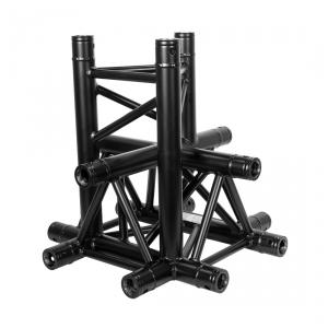 DuraTruss DT 33/2-C53-XU-BK czarny element konstrukcji  (...)