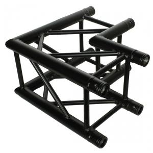 DuraTruss DT 34/2-C21-L90-BK czarny element konstrukcji  (...)