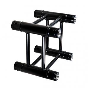 DuraTruss DT 34/2-021-BK czarny element konstrukcji  (...)