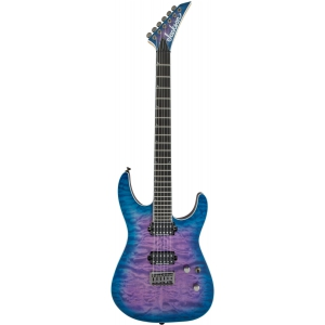 Jackson Pro Soloist 2Q HT MAH Northern Lights gitara elektryczna