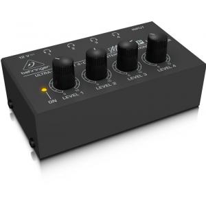 Behringer HA400 Microamp wzmacniacz słuchawkowy