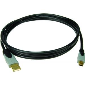 Klotz kabel USB 2.0 3m