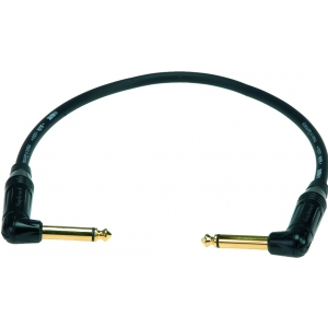 Klotz kabel gitarowy do efektów 0.6m