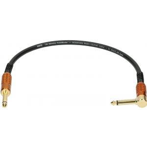 Klotz kabel gitarowy do efektów 0,6m