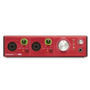 Focusrite Clarett 2 Pre USB karta dźwiękowa
