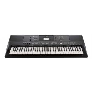 Yamaha PSR EW 410 keyboard instrument klawiszowy