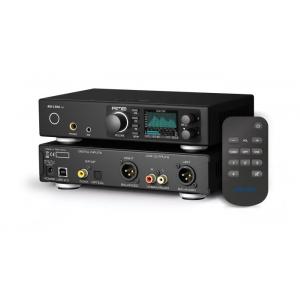 RME ADI-2 DAC  przetwornik D/A, 32-bity/768kHz, interfejs  (...)