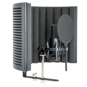 SE Electronics sE X1 S Studio Bundle mikrofon pojemnościowy (zestaw)