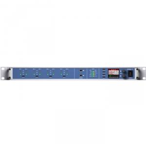 RME Octamic XTC 8-kanałowy preamp mikrofonowo-instrumentalny