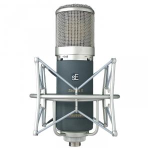 SE Electronics sE Z5600a II mikrofon pojemnościowy lampowy