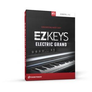 Toontrack EZkeys Electric Grand instrument wirtualny