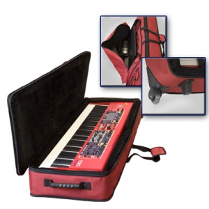 Nord Softcase 10326 pokrowiec na Nord Stage 76 / Electro  (...)