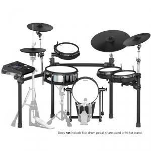 Roland TD 50 K + MDS50K + KD120BKJ zestaw perkusyjny