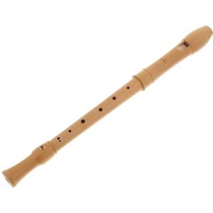 Mollenhauer 2466 Canta Tenor flet prosty tenorowy, palcowanie niemieckie, podwójne otwory