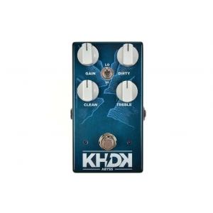 KHDK Abyss Bass Overdrive efekt do gitary basowej