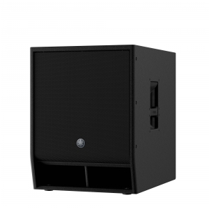 Yamaha DXS 15 XLF subwoofer extra low frequency 1600W