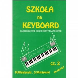 AN Wiśniewski M.,Wiśniewski S. - Szkoła na keyboard -  (...)