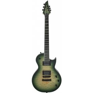 Jackson Pro Series Monarkh SCQ, Ebony Fingerboard, Alien Burst gitara elektryczna