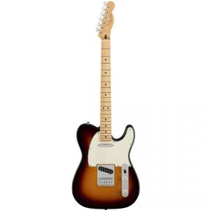 Fender Player Telecaster 3TS 3 Color Sunburst gitara  (...)