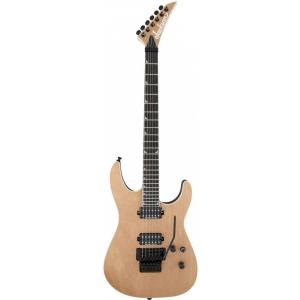 Jackson Pro Series Soloist SL2 MAH, Ebony Fingerboard, Natural Mahogany gitara elektryczna