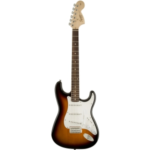 Fender Squier Affinity Stratocaster Laurel Fingerboard BSB  (...)