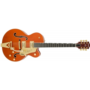 Gretsch G6120T Players Edition Nashville with String-Thru Bigsby  FilterTron Pickups gitara elektryczna