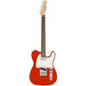 Fender Affinity Series Telecaster Laurel Fingerboard, Race Red gitara elektryczna