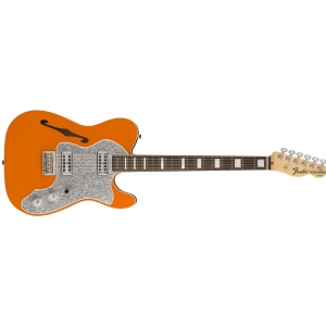 Fender Limited Edition 2018 Telecaster Thinline Super  (...)