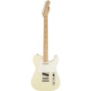 Fender Squier Affinity Telecaster MN Arctic White gitara  (...)