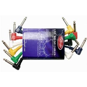 Stagg PC-0.15 kabel połączeniowy 0.15m