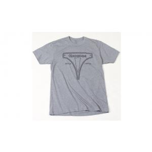 Epiphone Badge T Gray Medium koszulka