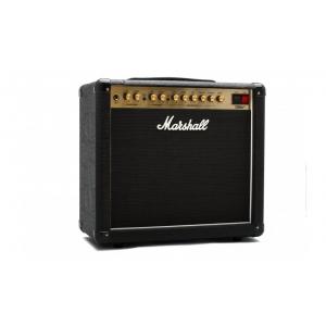 Marshall DSL-20CR  wzmacniacz gitarowy 20W combo lampowe