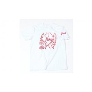 Gibson Firebird T White XL koszulka