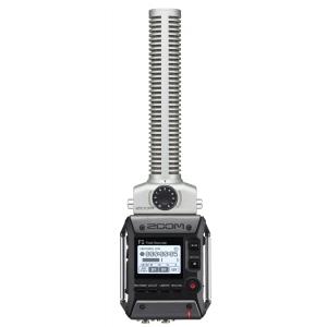 ZooM F1-SP cyfrowy rejestrator przenośny z mikrofonem typu  (...)