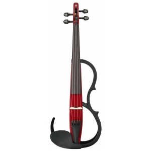 Yamaha YSV 104 RD Silent Violin skrzypce elektryczne (Red  (...)