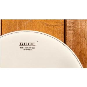 Code GENCT18 Generator Coated 18, naciąg perkusyjny