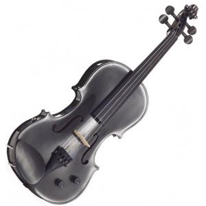 Stentor 1515BLA skrzypce elektryczne 4/4 Harlequin,  (...)