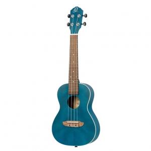 Ortega Earth Series RUOCEAN ukulele koncertowe