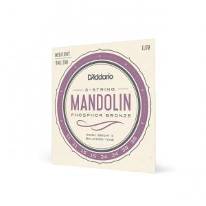D′Addario J 74 struny do mandoliny