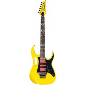 Ibanez JEMJRSP Yellow gitara elektryczna