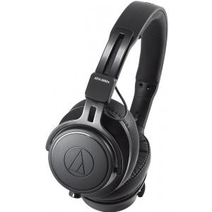 Audio Technica ATH-M60X (38 Ohm) słuchawki zamknięte