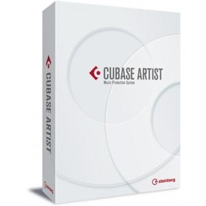Steinberg Cubase Artist 9.5 EDU program komputerowy,  (...)