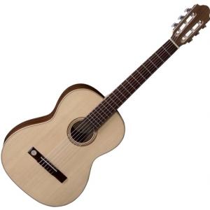 Gewa Pro Natura 500224 gitara klasyczna 7/8 świerk/orzech  (...)