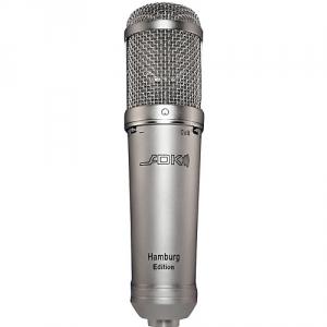 ADK Microphones HAMBURG MK8 mikrofon pojemnościowy -  (...)