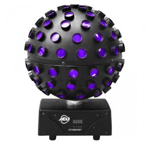 American DJ Starburst -  kula LED